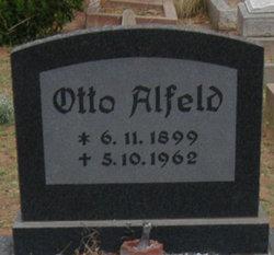 Otto Alfeld