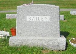 Harold Edward Bailey