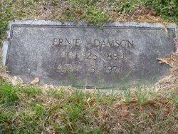 Ernie Adamson