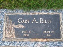 Gary Alan Bills