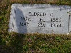Eldred Christopher Bass