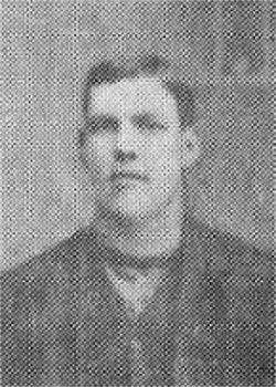Lensford Ellis Adams