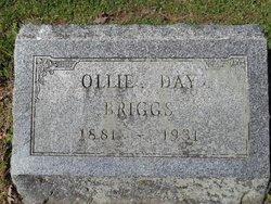 Ollie <i>Day</i> Briggs