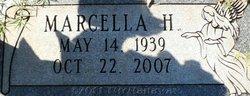 Marcella <i>Henry</i> Allen