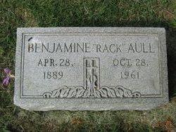 Benjamin C Aull