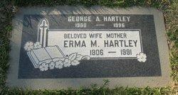 George Arthur Hartley