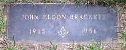 John Eldon Brackett