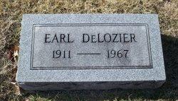 Earl DeLozier