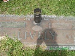 Carl Leonard Lively