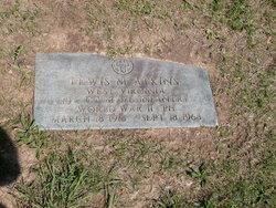 Louis Morton Atkins