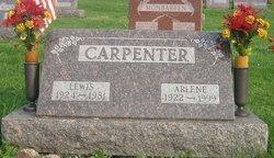 Lewis Creighton Carpenter