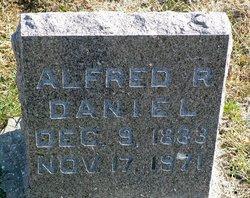 Alfred R. Daniel