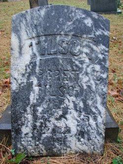 Margaret C Tilson
