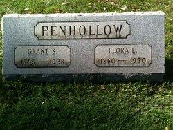 Flora Lois <i>Hausch</i> Penhollow
