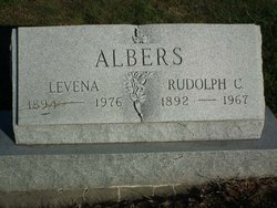 Lavena <i>Trimble</i> Albers