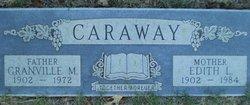Granville M Caraway