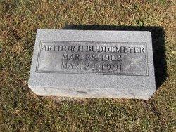 Arthur H Buddemeyer