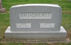 Agnes Broadhurst