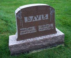 Margaret L. <i>Harris</i> Davis