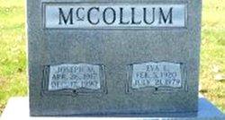 Joseph Marvin McCollum