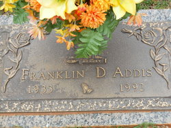 Franklin D Addis