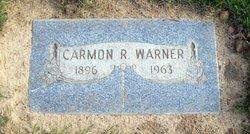 Carmon R. Warner