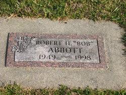 Robert H Bob Abbott