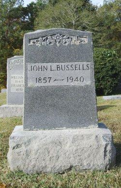 John Lawrence Bussells