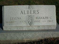 Rudolph C. Albers