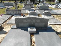 Roy Orlando Alexander