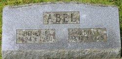 Nadia E. Abel