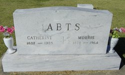 Morris Abts