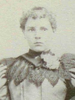 Gertrude Ellen <i>Hall</i> Fisher