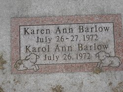 Karen Ann Barlow