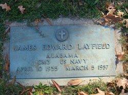 James Edward Layfield