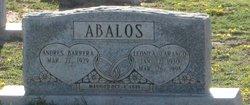 Leonila <i>Taranco</i> Abalos