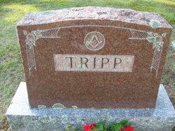 Susan Susie <i>Woodsome</i> Tripp