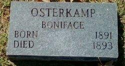 Boniface Osterkamp