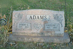 Angeline J. Adams
