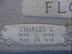 Charles G Floyd