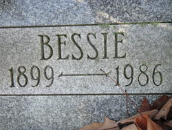 Bessie <i>Kaufman</i> Morrison