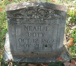Neah E <i>Pittard</i> Doty