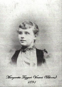Margaretta Taggart Retta <i>Vincent</i> Bloom