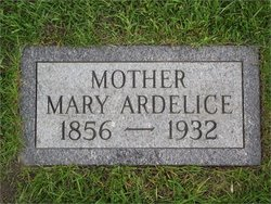 Mary Ardelice <i>Allen</i> Tubbesing
