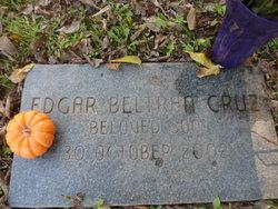 Edgar Beltran Cruz