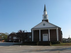 Return Baptist Church Cemetery