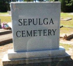 Sepulga (Old Sepulga) Baptist Church Cemetery