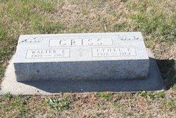 Ethel E. <i>Estes</i> Criss