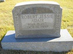 Robert Jessie Adair