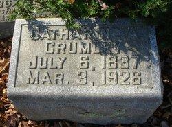 Catharine A. Crumley